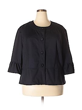 Sandro Sportswear Jacket Size 3X (Plus)