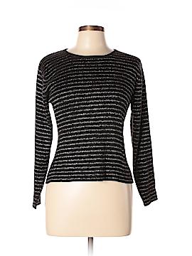 Casual Corner Pullover Sweater Size L