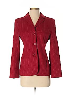 Akris punto Wool Blazer Size 4