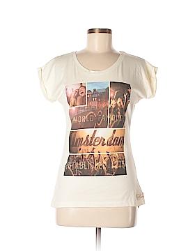 Fox Short Sleeve T-Shirt Size L