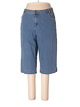 Christopher & Banks Jeans Size 18 (Plus)