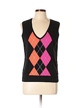 Ann Taylor LOFT Outlet Sweater Vest Size L