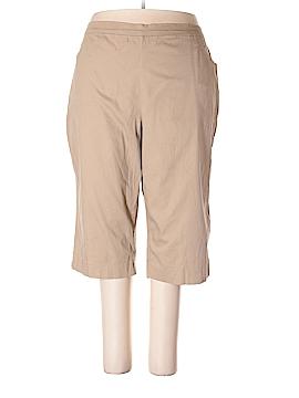 Just My Size Khakis Size 4X (Plus)