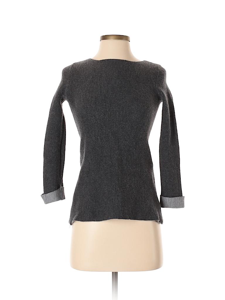 St. Tropez West Women Wool Pullover Sweater Size XS