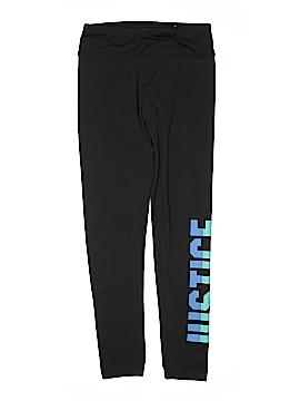 Justice Active Pants Size 14