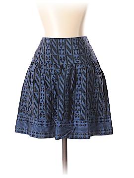 Madewell Silk Skirt Size 2