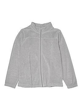 Bass Pro Shops Fleece Jacket Size X-Large (Youth)