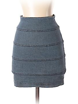 ByCORPUS Denim Skirt Size 0