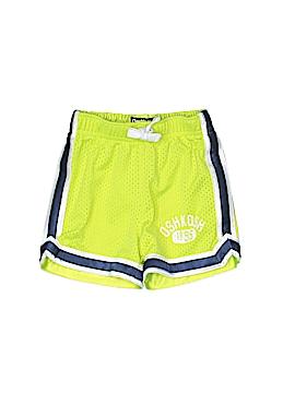 OshKosh B'gosh Athletic Shorts Size 18 mo