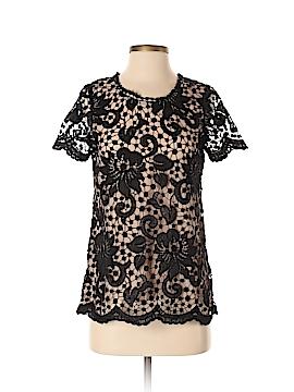 Jade Short Sleeve Top Size XS