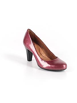 Nurture Heels Size 5 1/2