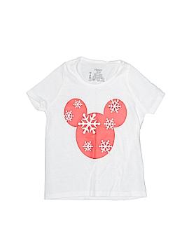 Hanes Short Sleeve T-Shirt Size 2T-3T