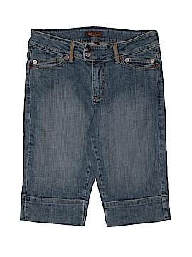 Lee Denim Shorts Size 7