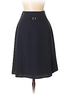 Dana Buchman Women Casual Skirt Size 4 (Petite)