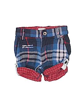 Peek... Shorts Size 3-6 mo
