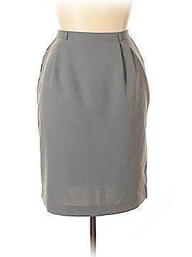Liz Baker Casual Skirt Size 14