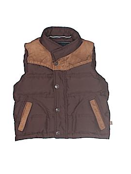 E-Land American Vest Size 12-18 mo