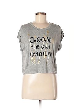 Bear Dance Short Sleeve T-Shirt Size M