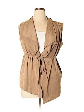 Katherine Barclay Vest Size L