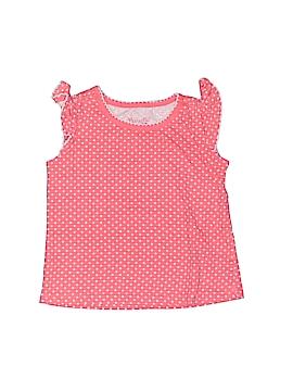 Nannette Short Sleeve Top Size 6