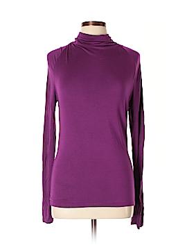 AK Anne Klein Long Sleeve Top Size L