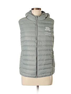 L'Pogee Vest Size M