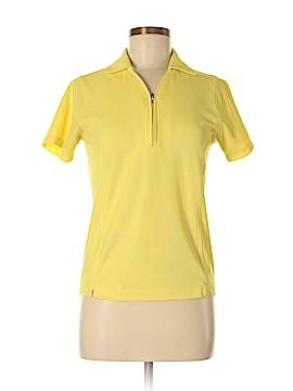 Pebble Beach Short Sleeve Polo Size S