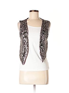 Zara Basic Vest Size M