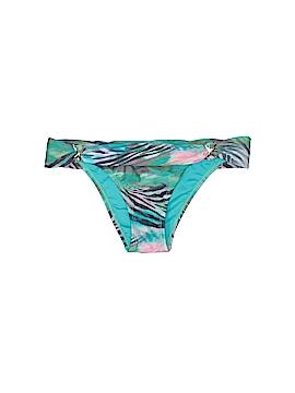 PilyQ Swimsuit Bottoms Size S