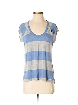 Soft Joie Short Sleeve Blouse Size XS