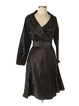 Chetta B Trenchcoat Size 6