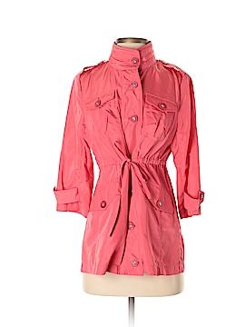 Joy Joy Raincoat Size S