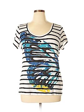 Chaus Sport Short Sleeve T-Shirt Size XL