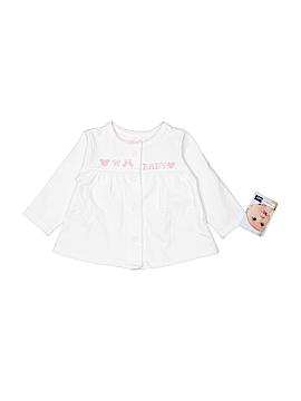 Vitamins Baby Cardigan Size 3 mo