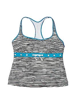 Eco Swim Swimsuit Top Size 12