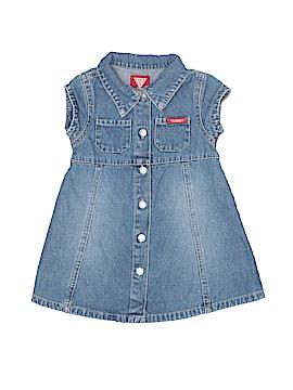 Guess Dress Size 24 mo