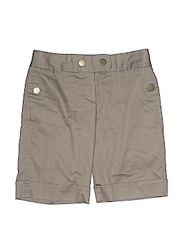 BCX Khaki Shorts Size 9