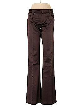 Cache Dress Pants Size 4