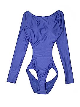 Vix by Paula Hermanny One Piece Swimsuit Size L
