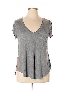 Porridge Short Sleeve T-Shirt Size L