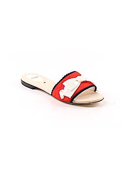 Fendi Sandals Size 36 (EU)
