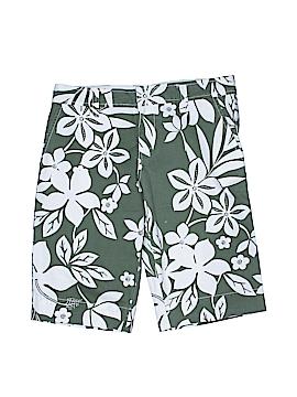 Roxy Khaki Shorts Size 3