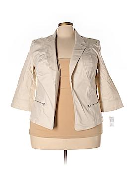 DressBarn Blazer Size 2X (Plus)