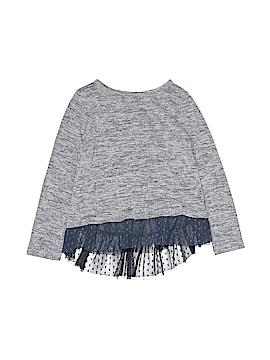 Arizona Jean Company Pullover Sweater Size 4