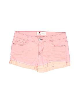 L.e.i. Denim Shorts Size 9