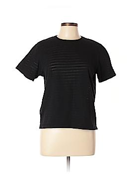 Kathie Lee Short Sleeve T-Shirt Size L