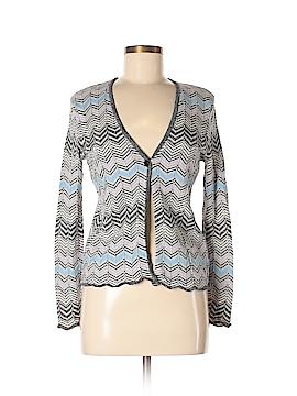 Pendleton Silk Cardigan Size M