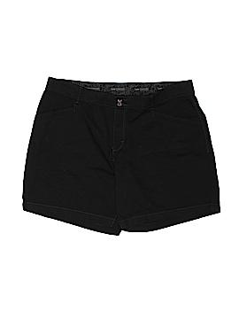 Lee Khaki Shorts Size 18 (Plus)