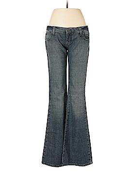 Frankie B. Jeans Size 10