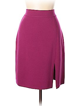 Sonia Rykiel Wool Skirt Size 42 (EU)